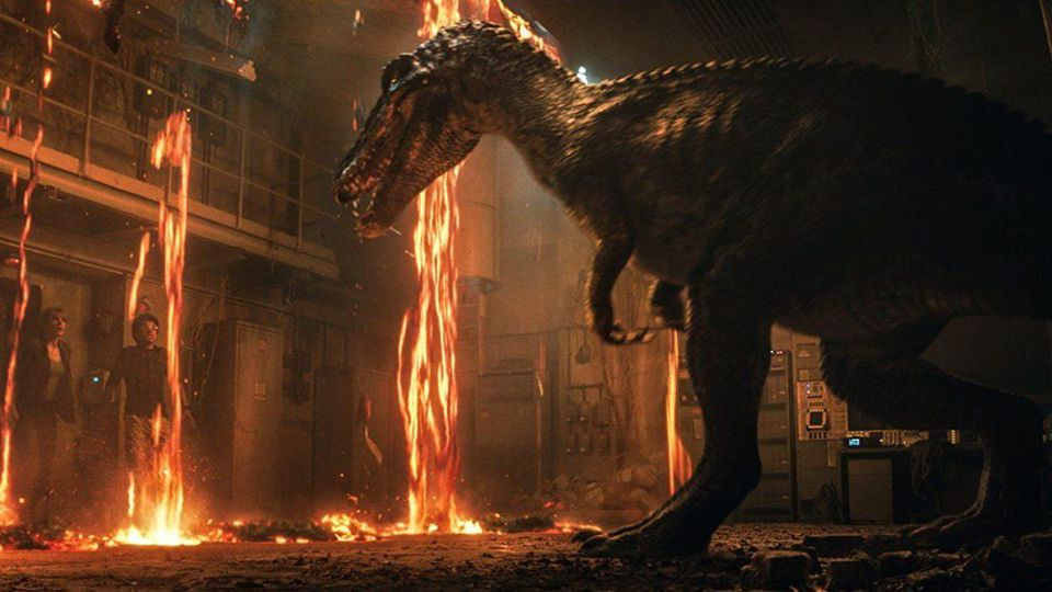impact of biological bad experiment in jurassic world