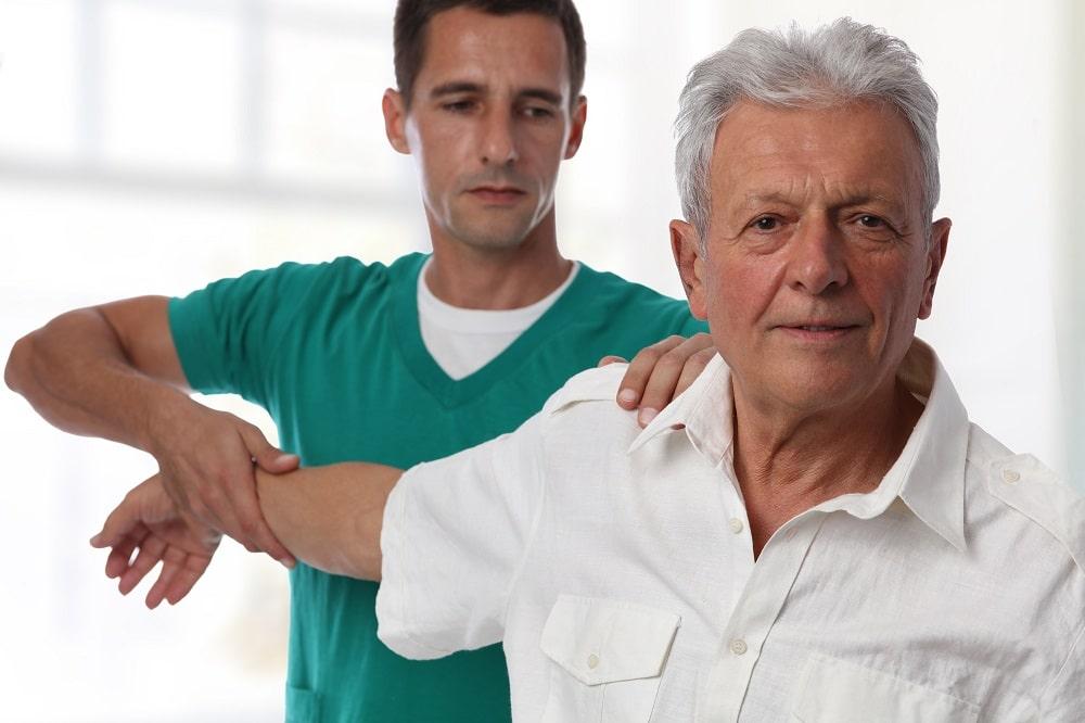 Osteopathy Doctors