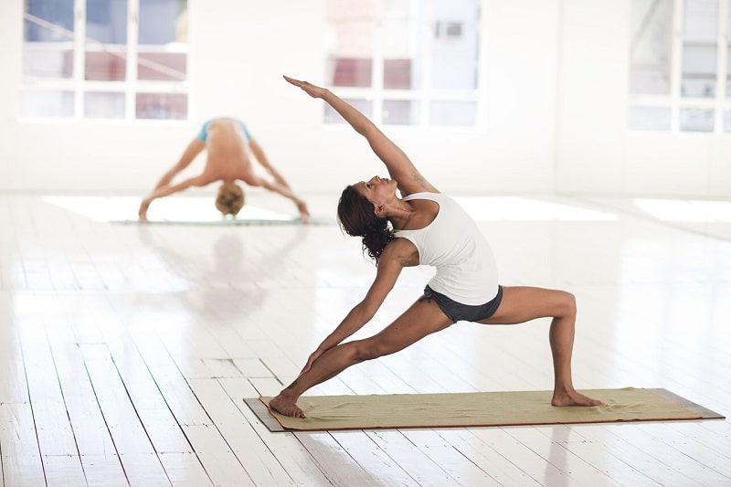 Yoga for Weight