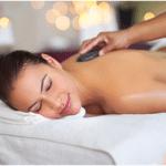 Comprehensive Body Massage