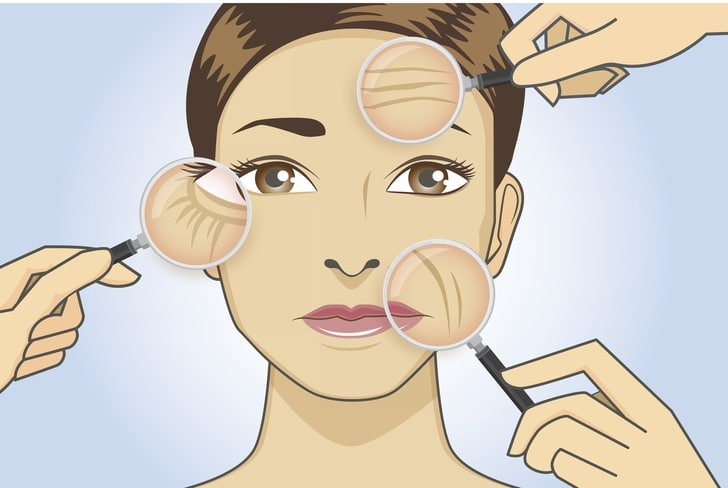 Wrinkles it is better to prevent or to treat