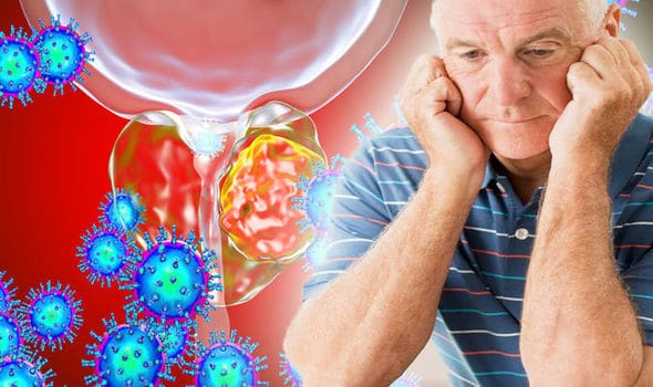 The Symptoms and Warning Signs of Prostate Cancer
