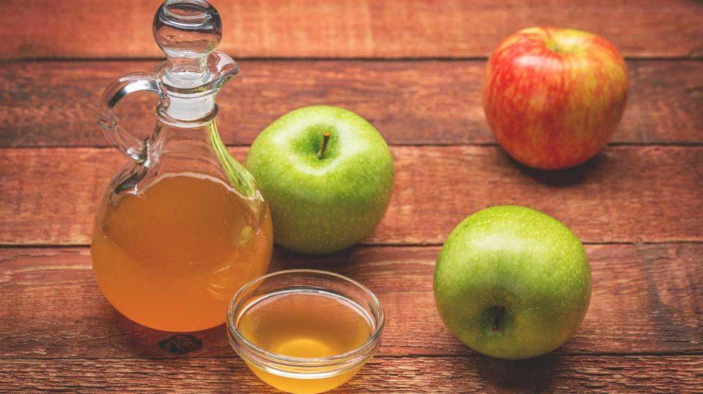 Apple juice antioxidants