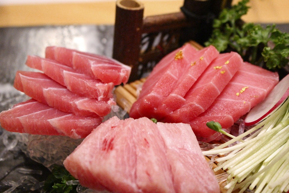 Tuna- Best Food For Weight Loss