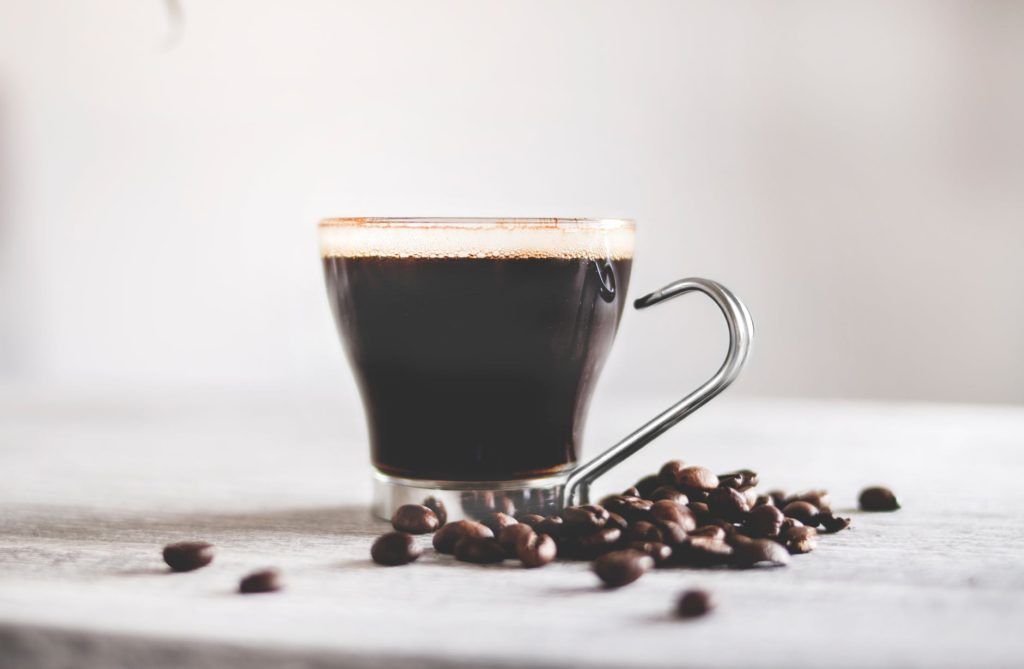 coffee beans for weight loss