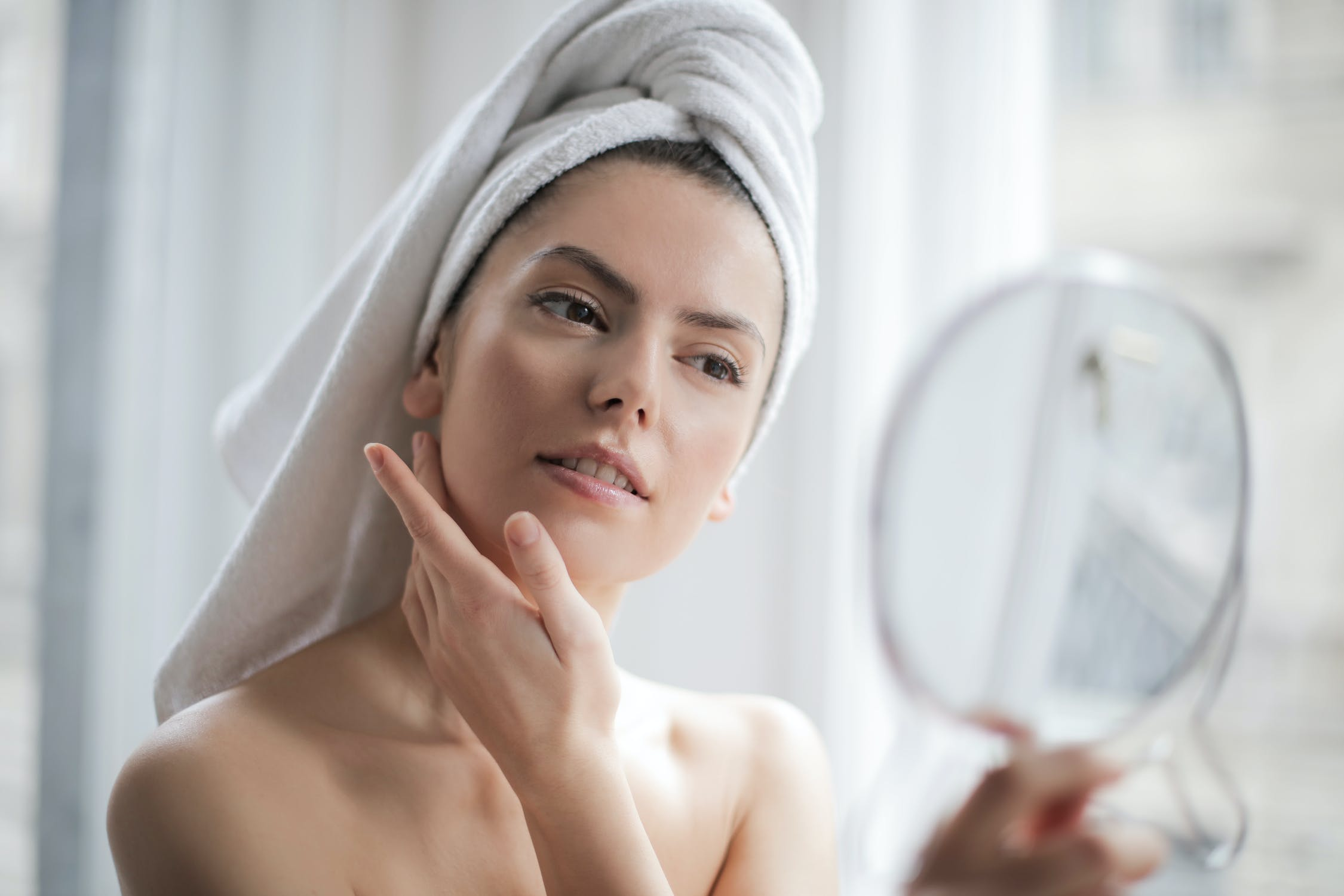 10 maneiras simples de melhorar sua saúde da pele - Guia 2020 30